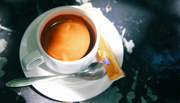 Sky Tea & Coffee