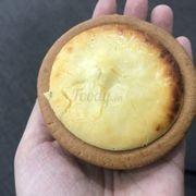 Cheese tart original
