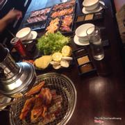 Buffet nướng ngon Phan Chu Trinh