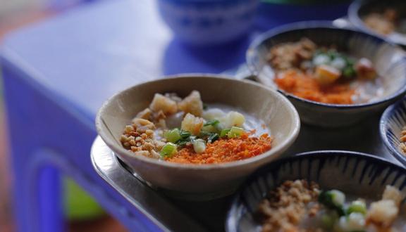 Bánh Bèo - Hoàng Hoa Thám