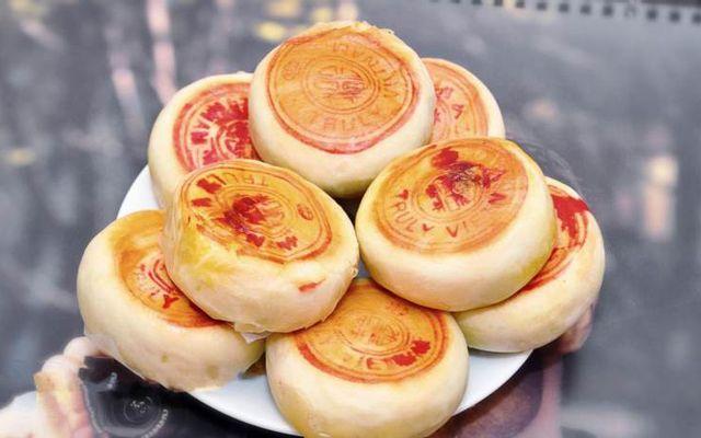 Bánh Pía Sóc Trăng Hải Sơn - Nguyễn Trãi