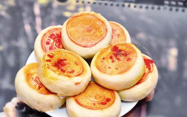 Bánh Pía Sóc Trăng -  Hậu Cần