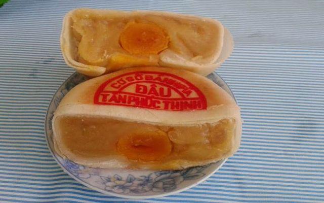 Bánh Pía Sóc Trăng - Phan Bội Châu