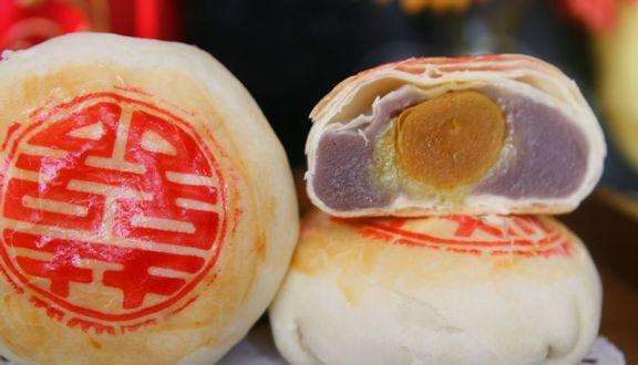 Bánh Pía Sóc Trăng - Lý Thường Kiệt