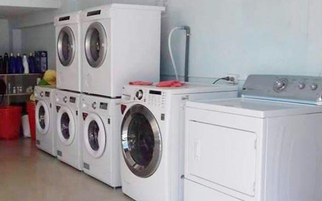 Giặt Sấy 3 Siêu