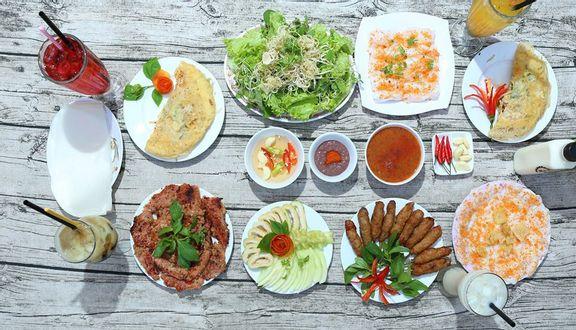 Tứ Quý Restaurant - Ẩm Thực Quảng Bình - Trương Pháp ở Tp. Đồng ...