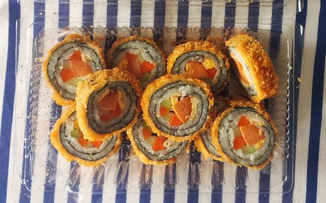Lan Anh - Kimbap & Ăn Vặt - Shop Online
