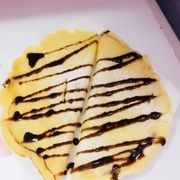 Pancake Chocolate 30k