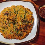 bánh xèo hải sản gogi