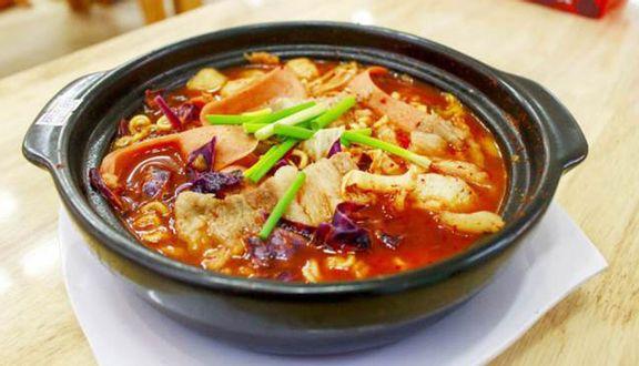 Phố Mì Cay Seoul 12 Cấp Độ 2 - Buôn Mê Thuột