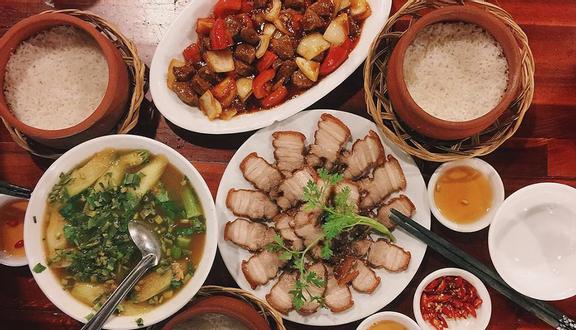 Ngọc Anh Restaurant - Cơm Niêu & Hải Sản