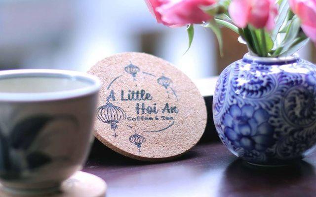 A Little Hoian - Coffee & Tea