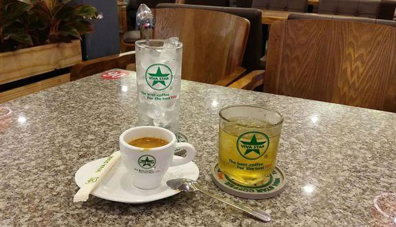 Viva Star Coffee - Lý Chiêu Hoàng