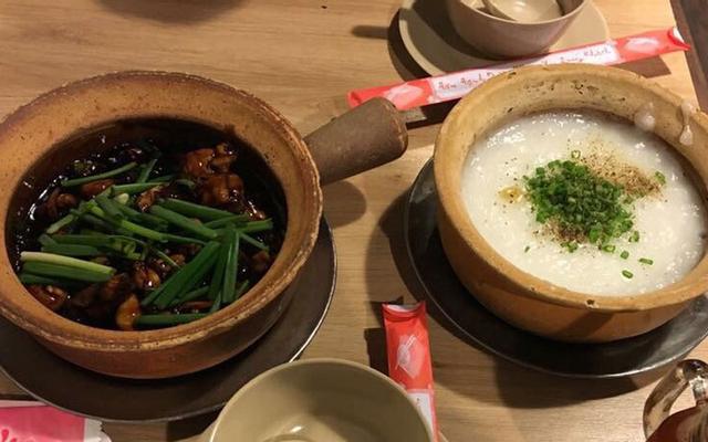 Sentosa Food - Cháo Ếch Singapore - Đường 30 Tháng 4