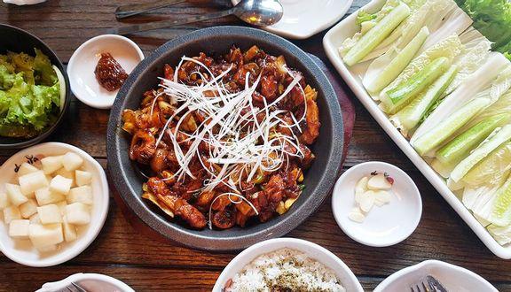 Dagiya Chicken - Gà Hàn Quốc - IPH Xuân Thủy