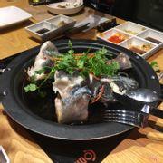 cá lăng hấp xì dầu