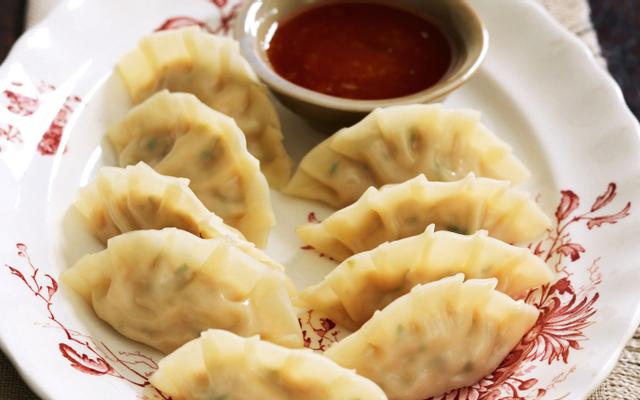 Dumplings Number 1 - Ẩm Thực Trung Hoa