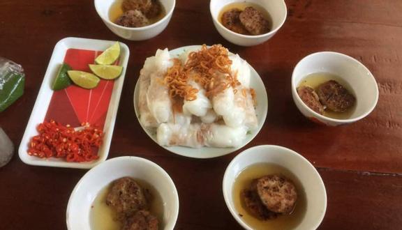 Bánh Cuốn & Cháo Lươn - Ngô Từ