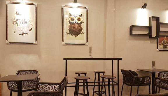 Javi Coffee Cần Thơ