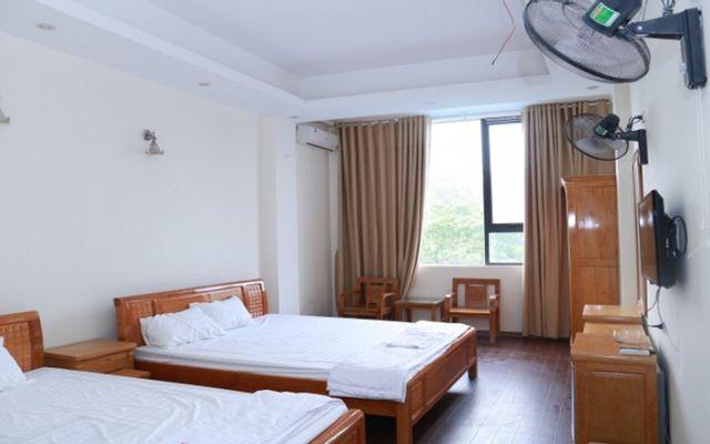 Thùy Dương Hotel - Tô Hiến Thành