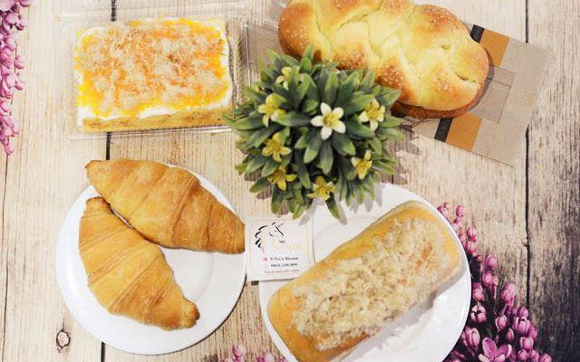 Viva's House - Tiệm Bánh Ngọt - Shop Online