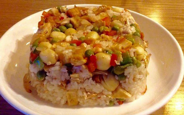 Mãn Tự Vegan - Quán Chay