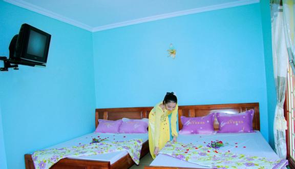 Thiên Hoàng Hotel