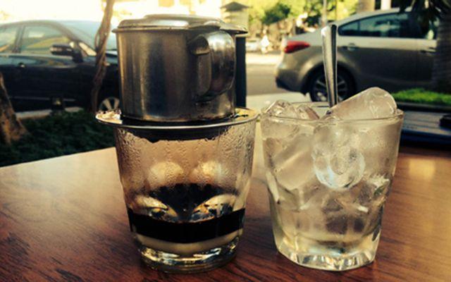 Việt Sol Cafe