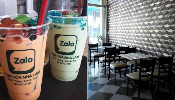 Zalo Cafe