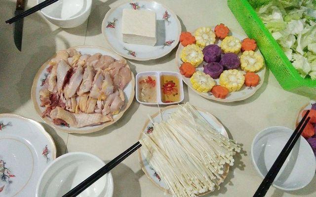 Lẩu Káng - Nướng, Ăn Vặt & Giải Khát