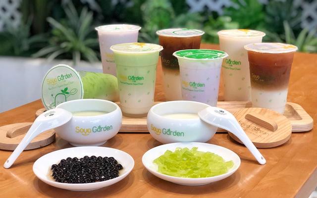 Soya Garden - AEON Mall Long Biên