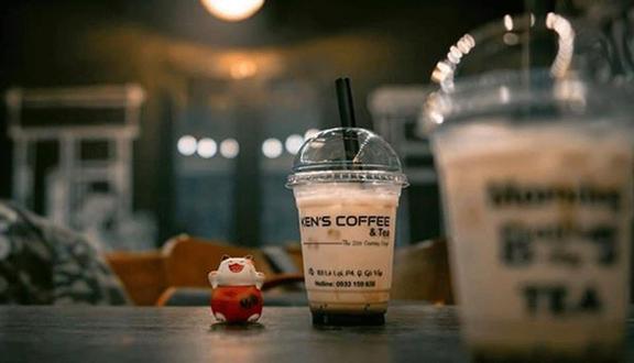Ken's Coffee - Lê Lợi