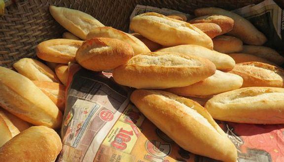 Lò Bánh Mì Văn Chung