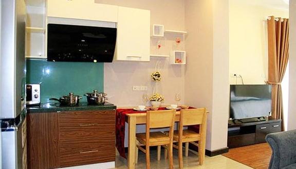 An Chi Apartment