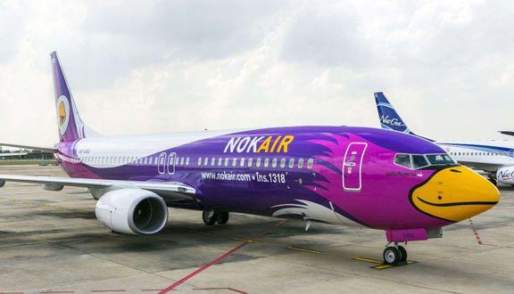 Đại Lý Nok Air Việt Nam