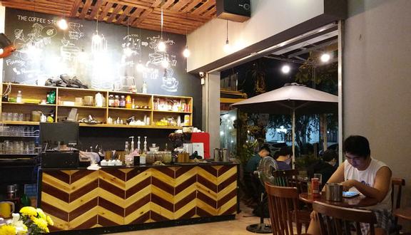K300 - Coffee & More