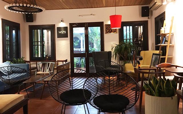 Mun Coffee - Tiệm Cà Phê Máy Lạnh