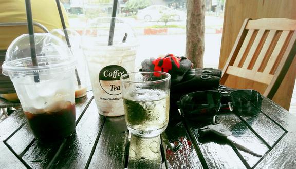 Coffee & Tea - Phạm Văn Đồng