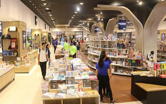 Phương Nam Book City Hồng Bàng