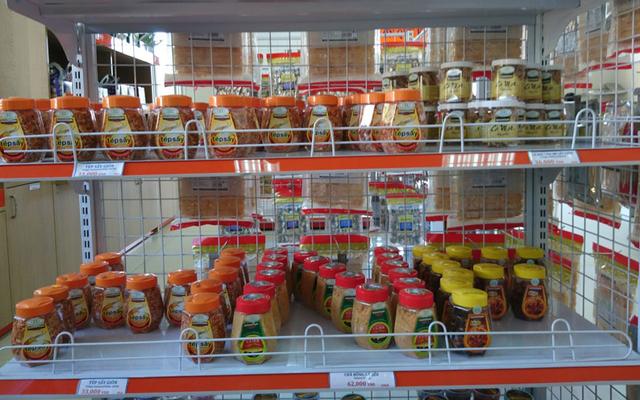 Hainam Foods - Cửa Hàng Thực Phẩm