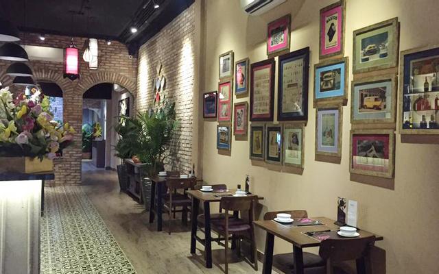 Đào Place - Vietnamese Cuisine
