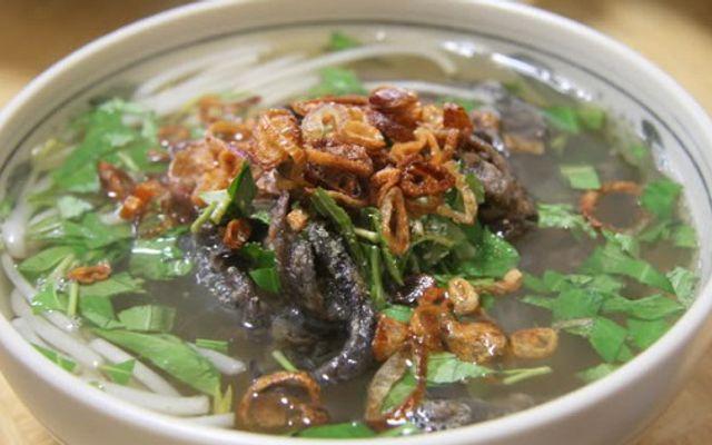 Nam Đàn Quán - Cháo, Miến & Súp Lươn