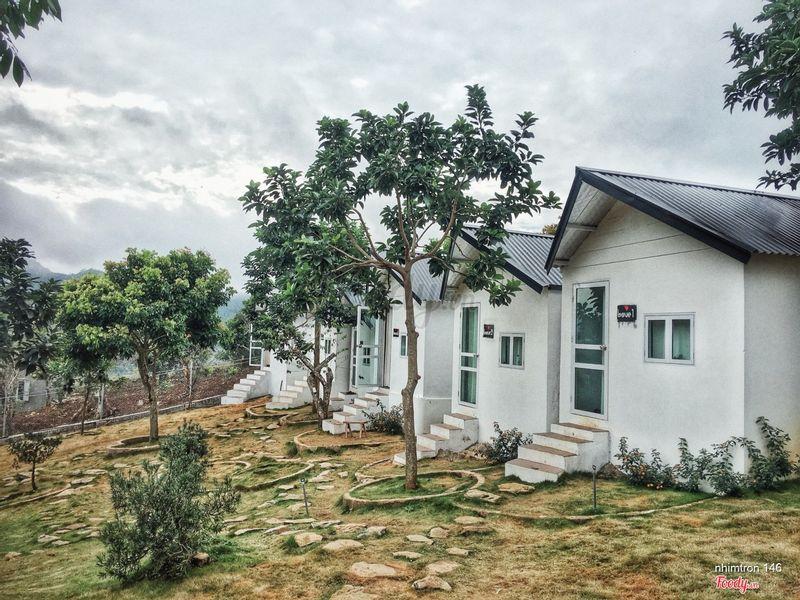 Đồi House ở Huyện Mộc Châu, Sơn La | Bình Luận, Review, Nhận xét, Kinh  nghiệm |Đồi House | Foody.vn
