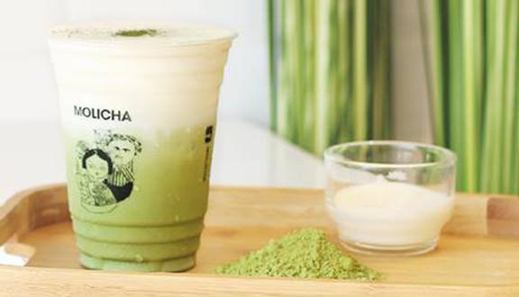 Molicha - Trà Sữa Đài Loan