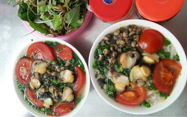 Thành Ngân Quán - Bánh Tôm, Bún Ốc & Ăn Vặt