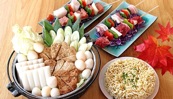 Pepa's Kitchen - Ăn Vặt Hàn Quốc