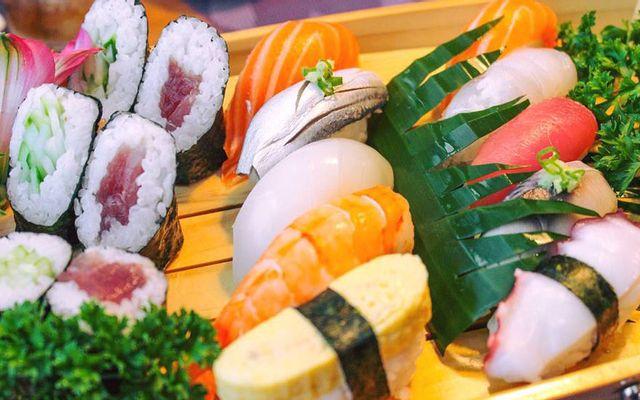 Sushi Kei - Sense City