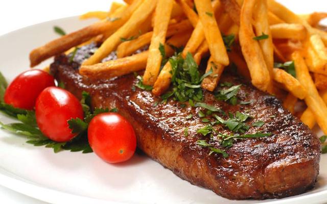La Grupa SteakHouse - Trung Liệt