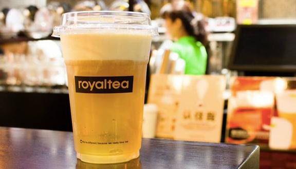 Royaltea - Trần Hưng Đạo