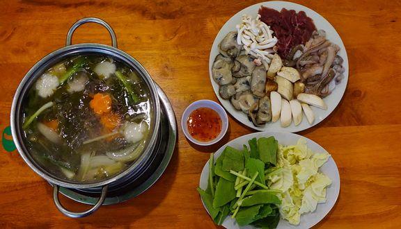 Quán Hừng Đông - Các Món Ăn Từ Hàu